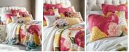 Levtex Grandiflora Quilt Set, King