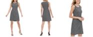 Tommy Hilfiger Printed A-Line Dress