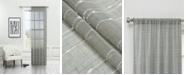"""B. Smith Castor Sheer Rod Pocket Curtain Panel By Nefeli, 96"""" x 52"""""""