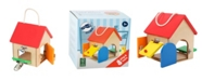 Legler USA Small Foot Wooden Toys Compact House of Locks Playset