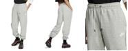 Nike Women's Sportswear Essential Fleece Sweatpants