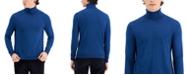 Paisley & Gray Men's Limited Edition Slim Fit Fine Gauge Turtleneck Sweater