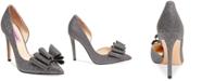 Betsey Johnson Women's Prince-P Sandals