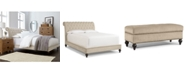 Furniture Victoria Bedroom Furniture Collection, Created for Macy's