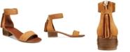 ZIGIny Rock & Candy Nancie Two-Piece City Sandals