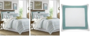 Tommy Bahama Home La Scala Breezer Seaglass 4-pc Bedding Collection, 100% Cotton