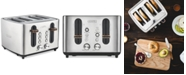 Crux CRX14545  4-Slice Toaster, Created for Macy's