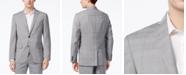 INC International Concepts I.N.C. Men's Slim Plaid Blazer, Created for Macy's