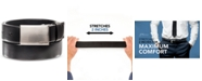 Kenneth Cole Reaction Men's Plaque Comfort Stretch Belt