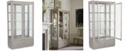 Furniture Rachael Ray Cinema Display Cabinet