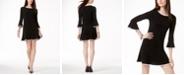 Michael Kors Flounce Dress