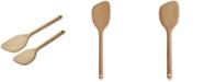 Ayesha Curry 2-Pc. Sauté Pan Paddle Set