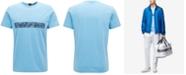 Hugo Boss BOSS Men's Cotton Graphic T-Shirt