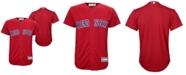 Majestic Boston Red Sox Blank Replica Jersey, Big Boys (8-20)