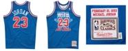 Mitchell & Ness Men's Michael Jordan NBA All Star 1993 Authentic Jersey