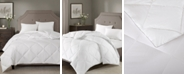 Madison Park Signature 1000-Thread Count Diamond Quilted Full/Queen Down-Alternative Comforter