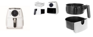Kalorik 3.2 Qt. Digital Airfryer with Dual Layer Rack
