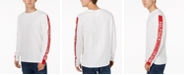 Tommy Hilfiger Tommy Hilfiger Men's Long-Sleeve Logo Graphic Shirt, Created for Macy's