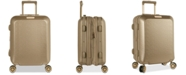 """Vince Camuto CLOSEOUT! Harrlee 19"""" Expandable Hardside Carry-On Spinner Suitcase"""