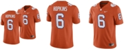 low priced 8d5e6 28560 Nike Men's DeAndre Hopkins Clemson Tigers Player Game Jersey ...