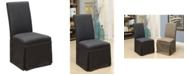 Furniture of America Dokka Side Chair