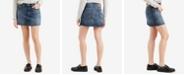 Levi's Deconstructed Jean Skirt