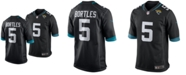 Nike Blake Bortles Jacksonville Jaguars Game Jersey, Little Boys (4-7)