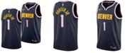 Nike Men's Michael Porter Jr. Denver Nuggets Icon Swingman Jersey