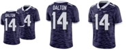 Nike Men's Andy Dalton Texas Christian Horned Frogs Player Game Jersey