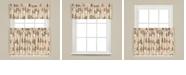Saturday Knight Snowman Land Window Collection