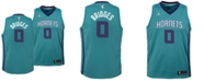 Nike Mikal Bridges Phoenix Suns Icon Swingman Jersey, Big Boys (8-20)