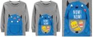 Carter's Toddler Boys Monster Cotton T-Shirt