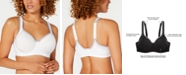 Wacoal Women's Contrast Trim Contour Sport Bra 853302
