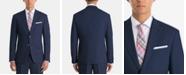 Lauren Ralph Lauren Men's UltraFlex Classic-Fit Navy Linen Sport Coat