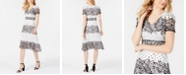 Taylor Lace Midi Dress