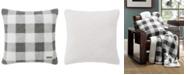 Eddie Bauer Snowfield Sherpa Pillow