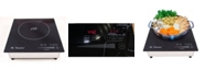 SPT Appliance Inc. SPT 2600W Built-In Induction Cooker