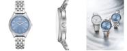 Michael Kors Women's Lexington Stainless Steel Bracelet Watch 36mm