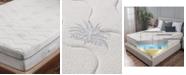 """Om Aloe 11"""" Medium Firm Mattress - Twin, Mattress in a Box"""