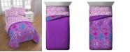 Jojo Siwa Nickelodeon Dream Believe Twin Comforter