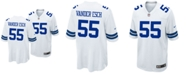 Nike Men's Leighton Vander Esch Dallas Cowboys Game Jersey