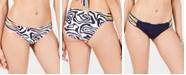 Trina Turk Reversible Hipster Bikini Bottoms