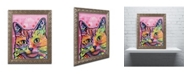 "Trademark Global Dean Russo 'Beast' Ornate Framed Art - 20"" x 16"" x 0.5"""