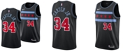 Nike Men's Wendell Carter Jr. Chicago Bulls City Swingman Jersey 2018