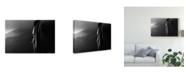 "Trademark Global Ivano Cheli 'Look Ahead' Canvas Art - 47"" x 2"" x 30"""