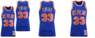 Mitchell & Ness Men's Patrick Ewing New York Knicks Chinese New Year Swingman Jersey