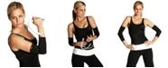 Instaslim InstantFigure Powerful Compression Elbow/Forearm Sleeves