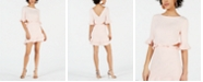 Rachel Zoe Karly Ruffled Mini Dress