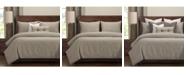 PoloGear Belmont Spirit 6 Piece Full Size Luxury Duvet Set