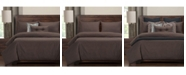 PoloGear Camelhair Coffee 6 Piece Full Size Luxury Duvet Set